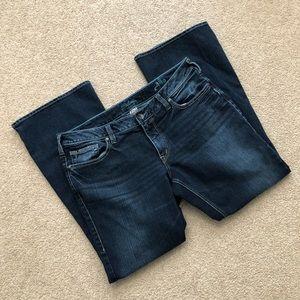 Silver Jeans Aiko Bootcut - Plus Size